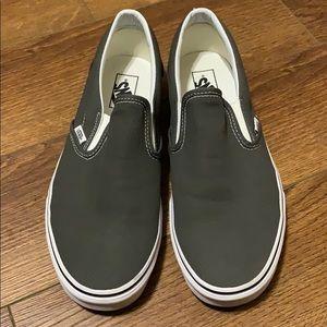 Men's slip on Vans